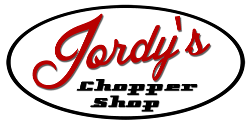 Jordy's Chopper Shop