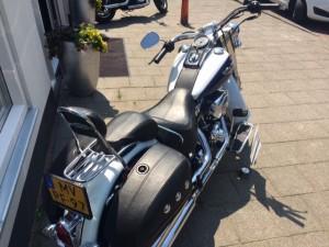 Harley Davidson Softail Deluxe te koop
