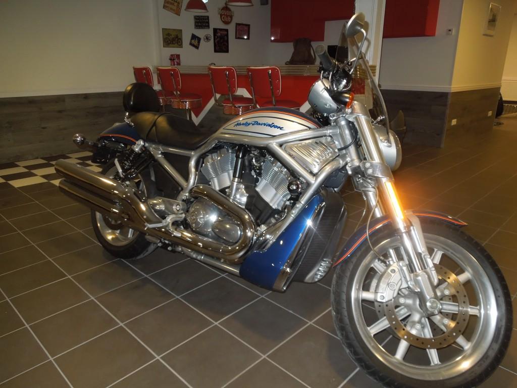 Harley Davidson V-Rod Street Rod 2006 te koop