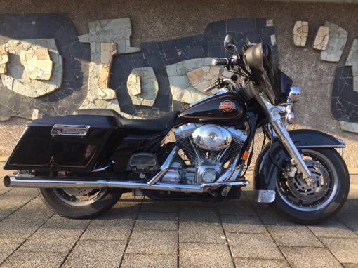 Harley Davidson Electraglide 2001